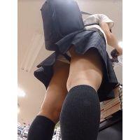 【HD】靴カメ君が行くPart161【立ち読み生P編】