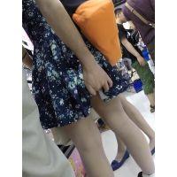 【HD】靴カメ君が行くPart149【オムニバス・手撮りあり編】