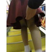 【フルHD】靴カメ君が行くPart221【オムニバス手撮りあり編】