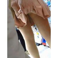 【HD】靴カメ君が行くPart152【オムニバス・JS?あり編】