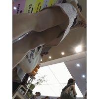 【フルHD】靴カメ君が行くPart186【前からも撮り編】