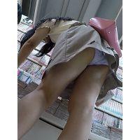 【フルHD】靴カメ君が行くPart251-1【姉妹2人組手撮りめくりあり前編】