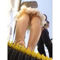 【フルHD】靴カメ君が行くPart180【オムニバス編】