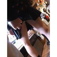 【フルHD】靴カメ君が行くPart200【JK手撮りめくりあり編】