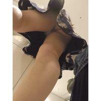 【フルHD】靴カメ君が行くPart265【働くお姉さん編】