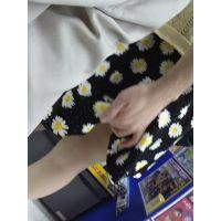 【HD】靴カメ君が行くPart147【ロリとお姉さん編】