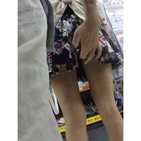 【フルHD】靴カメ君が行くPart193【オムニバス手撮りめくりあり編】