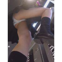 【フルHD】靴カメ君が行くPart356【制服女子手撮りめくりあり編】
