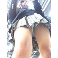 【HD】靴カメ君が行くPart109【生P・白パンスト編】