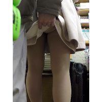 【フルHD】靴カメ君が行くPart238【お姉さん手撮りめくりあり編】