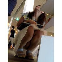 【フルHD】靴カメ君が行くPart267【可愛い女の子のパンスト編】