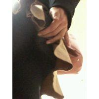 【フルHD】靴カメ君が行くPart28【スカートめくり・黒パンスト編】