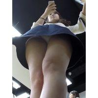【HD】靴カメ君が行くsample03【1080×1440】