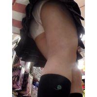 【フルHD】靴カメ君が行くPart222【JK・店員さん手撮りあり編】