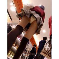【フルHD】靴カメ君が行くPart211【オムニバス手撮りあり編】