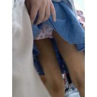 【フルHD】靴カメ君が行くPart253【オムニバス手撮りめくりあり編】
