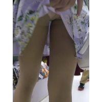 【フルHD】靴カメ君が行くPart311【お嬢さん、お姉さんとJK手撮りめくりあり編】