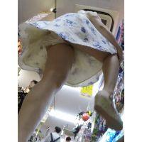 【フルHD】靴カメ君が行くPart280【JS?JC?+お姉さん編】