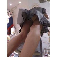 【フルHD】靴カメ君が行くPart272【綺麗なお姉さん手撮りあり編】