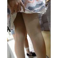 【フルHD】靴カメ君が行くPart224【パンスト手撮りありめくり編】