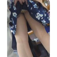 【フルHD】靴カメ君が行くPart353【パンストお姉さん手撮りめくりあり編】