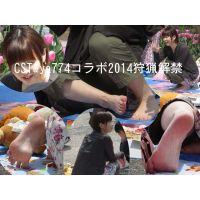 【CST&ya774コラボ2014狩猟解禁-5】