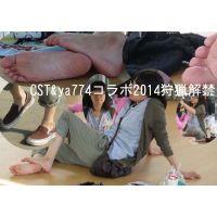 【CST&ya774コラボ2014狩猟解禁-3】