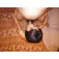 【雌豚調教10】 なぁ涼子、お前の豚フェラ写真たくさん売れるといいな!! 「・・・!?売る??」