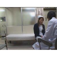 医者と看護婦の秘密の関係