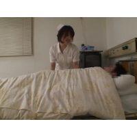 某有名大学病院内撮影 09