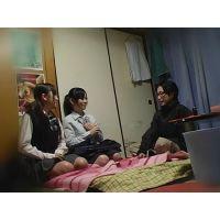 友達を売る制服少女 07