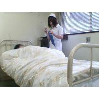病院内での秘め事 01