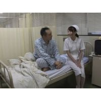 病院内での秘め事 05
