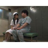 病院内での秘め事 04