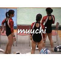 女子体操競技3