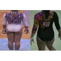 女子体操競技2