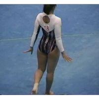 女子体操競技1