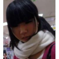 【逆さHERO】アルティメットシリーズ45 二つくくりの私服j○!?