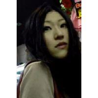 【逆さHERO】!!新作FHD!!ド○キで見かけた綺麗めなお姉さんが・・!w