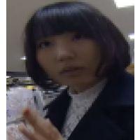 【逆さHERO】アルティメットシリーズ47 クリスマス前のボブヘアーの長身お姉さん!