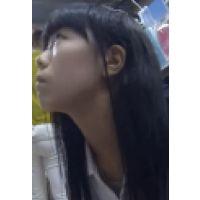 【逆さHERO】アルティメットシリーズ15 黒髪パッツンロング美少女?!年齢○5,6?!