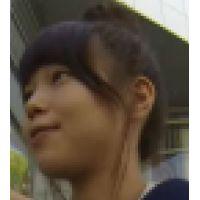 【逆さHERO】アルティメットシリーズXVI 可愛らしいお団子ちゃんセーラー服の純白パンティ(;´д`)ハァハァ