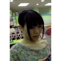 【逆さHERO】!!新作FHD!!お色気雨の日お姉さんミニスカートでのTバック(*´∀`)