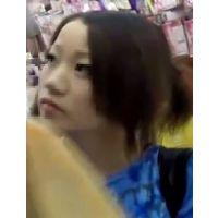 【逆さHERO】!!新作FHD!!夏の風物詩幼いツンツンヤンキーちゃんを盗撮!