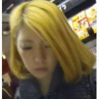 【逆さHERO】アルティメットシリーズ40 パリコレとかに出てそうな感じのギャルお姉さん!!