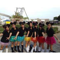 【学祭�】ムチムチ娘たちのふわふわ文化祭