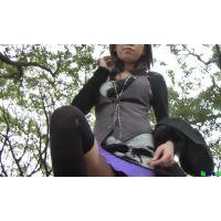 【個人撮影】現役モデルのパンチラバイト_さくらちゃん1_1