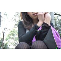 【個人撮影】現役モデルのパンチラバイト_さくらちゃん1_4