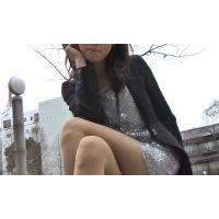 【個人撮影】現役モデルのパンチラバイト_さくらちゃん1_10