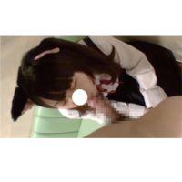 猫耳Cあずにゃんが奇跡のフェラ感動〜w